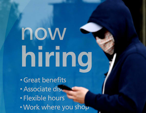 Some Americans could lose unemployment benefits