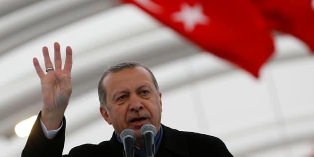 La réforme de la constitution turque, épicentre de la crise diplomatique entre la Turquie et les Pays-Bas
