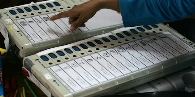 EC gets ready for 'EVM challenge'
