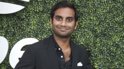 People Aren't Sure How To Feel About Aziz Ansari's Comeback