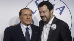 Salvini in manovra sul Senato, colloquio con Berlusconi per una strategia
