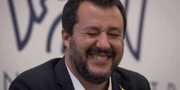 Condono, Salvini: testo non cambia.Di Maio: serve chiarimento politico