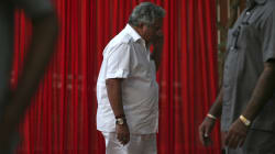 Supreme Court Holds Vijay Mallya Guilty Of Contempt Of