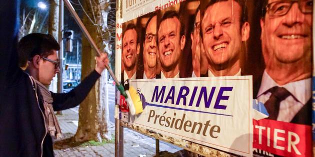 Pourquoi le Front National est le seul parti d'extrême-droite d'Europe avec un programme économique de gauche?