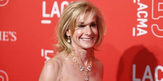 Trump nomme Jamie McCourt, l'ancienne femme du propriétaire de l'OM Franck McCourt ambassadrice en France