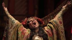La ópera que todos los amantes del café deben