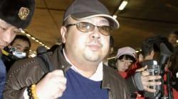 Los implicados en el asesinato del hermanastro de Kim Jong