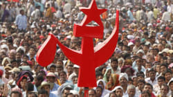 CPI(M) Meeting Witnesses Heated Exchanges Over Failure Of Their 12-Hour