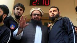 US Warns Of Repercussions After Pakistan Frees Militant Hafiz