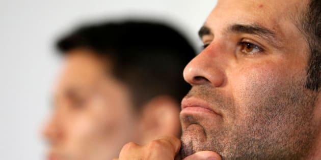 Rafa Márquez recibe demanda por pensión