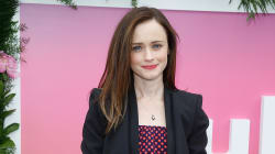 Alexis Bledel Revealed She Landed 'Gilmore Girls' Role Thanks To Her