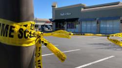 L'auteur présumédeplusieurs attentats à la bombe au Texas se fait exploser devant la