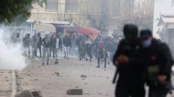 L'Italia prepara la missione militare in una Tunisia che ribolle. Oltre 200 arresti, decine di feriti (di U. De
