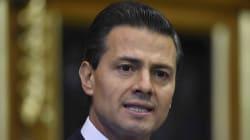 Los requisitos de Peña Nieto para su