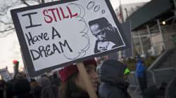 BLOG - 50 ans après sa mort, on fait de Martin Luther King un symbole au lieu de construire la société dont il