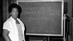 A teoria não deve ser temida pelas mulheres, mas