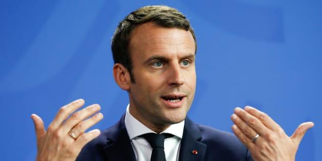 Comment Macron pourrait continuer de bouleverser la politique après les législatives