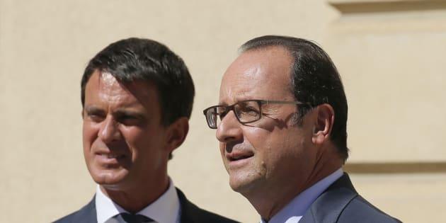 Manuel Valls et François Hollande s'affronteront-ils à la primaire de gauche?