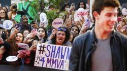 Qui est Shawn Mendes dont la non-sélection aux NRJ Music Awards fait hurler les