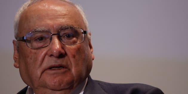 Hector Fix- Zamudio también ha sido integrante del consejo consultivo de la CNDH.