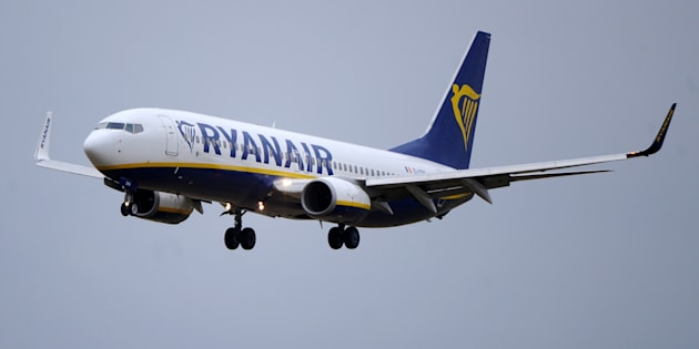 Sciopero Ryanair il 25 e 26 luglio: 600 voli cancellati, 100