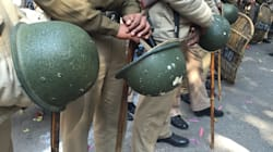 Rape Survivor Accuses Uttar Pradesh Cop Of Demanding Sex, Police