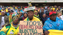 ANC105: The NEC Sets The Framework But Reality Sets The