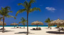 15 cosas sobre Aruba que te pondrán a hacer las