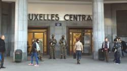 Bruselas, imán de