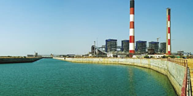 The petition claims that the Tata Group's Mundra thermal power project has 'devastated' the local environment and way of life of the people in the area.