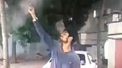 A Man In Hyderabad Went On A Firing Spree To Celebrate His Birthday, Of Course He Got