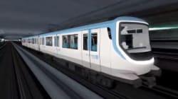 Voici à quoi ressemblera le futur métro du Grand Paris