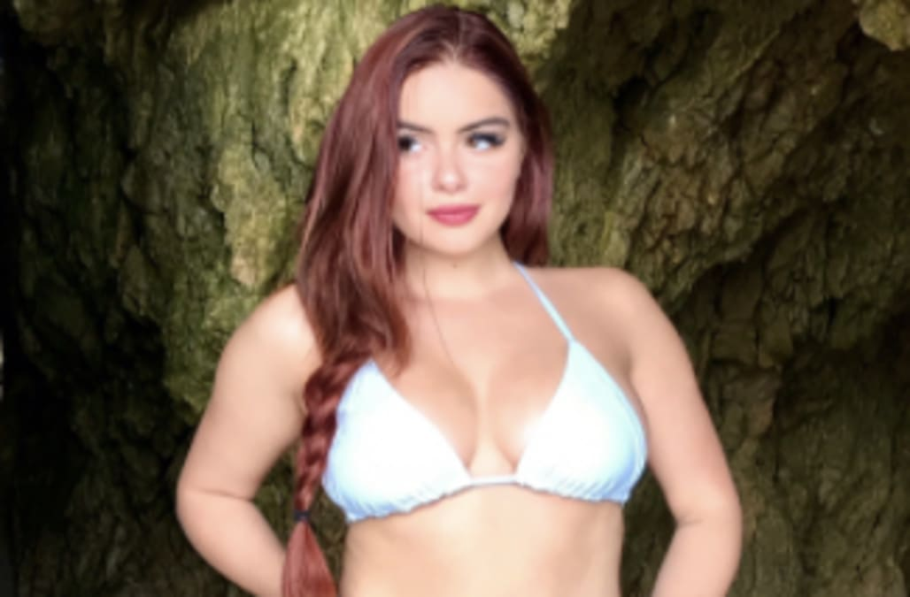 Ariel Winter's sexiest Instagrams of 2017 so far