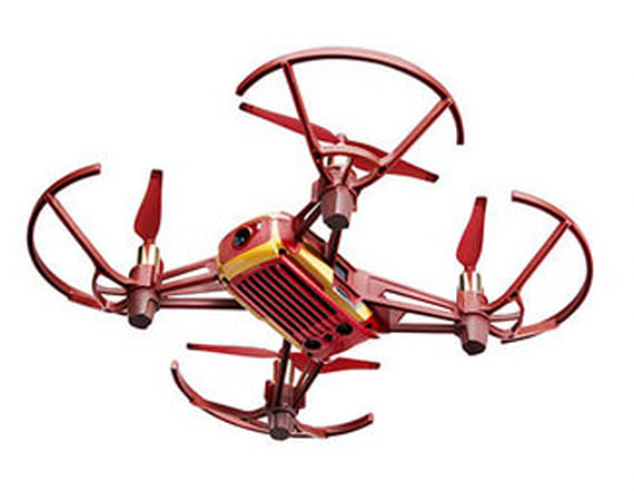 This Marvel-themed drone makes the best gift