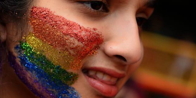 O uso do nome social por travestis e transexuais é uma reivindicação constante do movimento LGBTI.