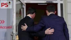 Valls va zapper l'investiture de