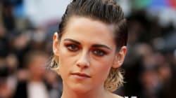 El gesto rebelde de Kristen Stewart que ha revolucionado