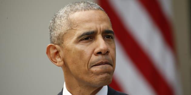 Pourquoi l'élection de Donald Trump marque la défaite de Barack Obama