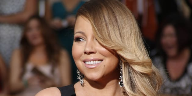 Mariah Carey évoque son combat contre la maladie