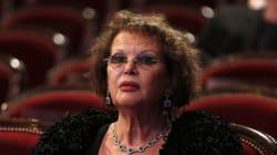 Claudia Cardinale réagit à la