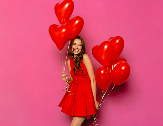 Over 15 festive pieces to rock on Valentine's Day