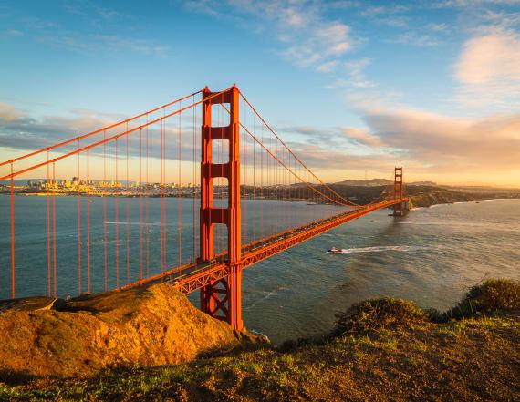 San Francisco has a new term for 'convicted felon'