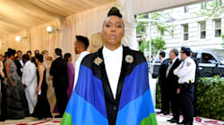 People Are Here For Lena Waithe's Met Gala Pride Fashion