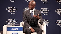 Malusi Gigaba Will Not Be Reacting To The Twitter Firestorm Created By His Old