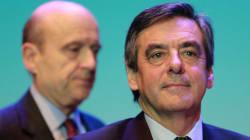 EXCLUSIF - Fillon meilleur candidat que Juppé pour battre Marine Le Pen en