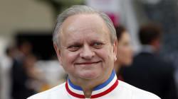 La cucina francese perde un altro pilastro: è morto il grande chef Joel