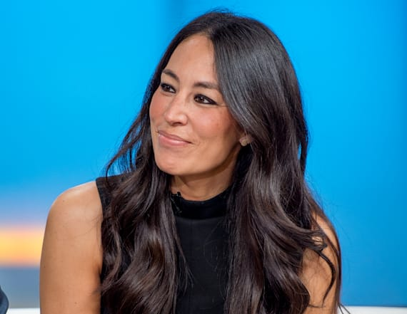 Shop Joanna Gaines' latest launches at Target