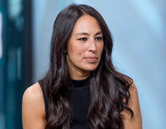 'Fixer Upper' star reveals she was bullied