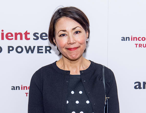 Ann Curry breaks silence on her 'Today' show exit