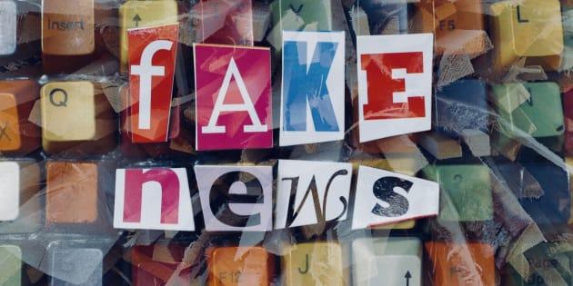 """Pour combattre les """"fake news"""", l'ensemble de la société sera plus efficace qu'une loi."""